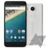 [Exclusiva] He aquí la prensa Filtrado Renders De LG Nexus 5X En Blanco, Negro, Azul Y Verdoso
